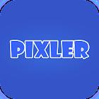 Pixler icon