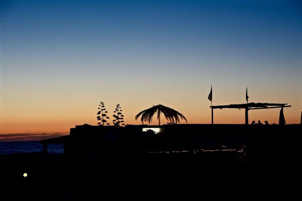 Aperitivo al tramonto di beatrice.maccelli