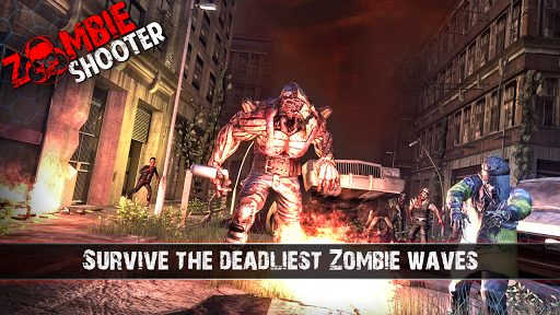 Zombie Shooter 3D  screenshots 2