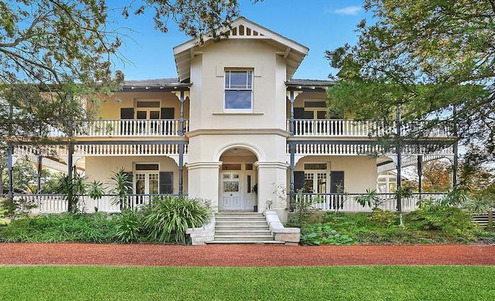 Killara home of Ethel Turner sold