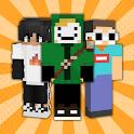 Dream Skin for Minecraft icon
