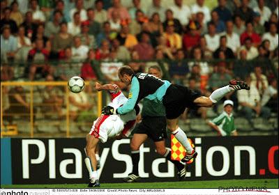 """🎥 19/06/2020: België verlaat EURO2000 na debacle tegen Turkije: """"Ik kon maar niet slapen, zelfs whisky hielp niet"""""""