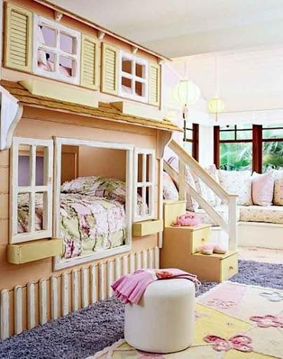 儿童卧室设计|玩生活App免費|玩APPs