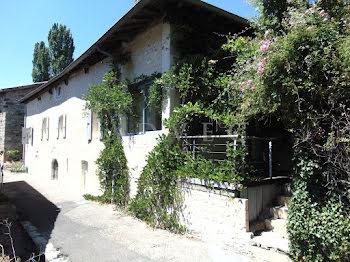 maison à Meyras (07)