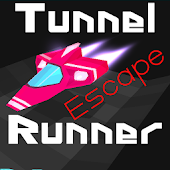 Tunnel Runner : Escape