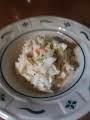 Creamy Coleslaw (My way)