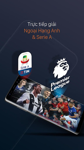 FPT Play - TV Online screenshot 5