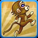 Monkey Jump icon