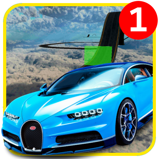 MAD JUMP - Chiron Car Driving Simulator 2019 Android APK Download Free By Infinity Vector Ltd
