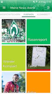 Mein Werder - náhled