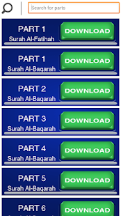 Islamic App Production- screenshot thumbnail