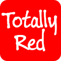 Totally Red icon