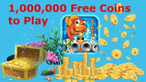 Golden Jackpot: Fishing Slots 1.4 1