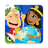 History for Kids – Europe