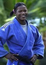 Photo: judo cuba