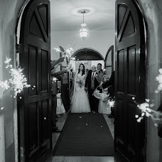 Wedding photographer Javier Troncoso (javier_troncoso). Photo of 06.03.2018