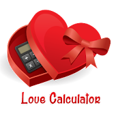 Love Calculator | FLAMES Game
