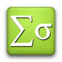 Statistics Express Pro icon