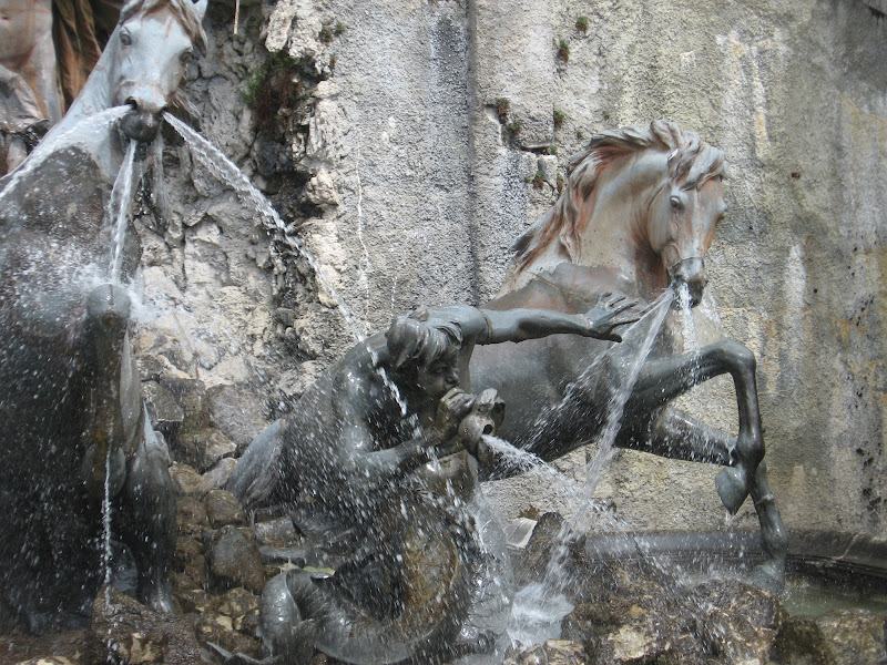Tutta l'energia in un soffio d'acqua di Gilda Bellicoso
