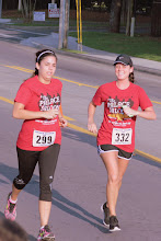 Photo: 299  Lauren Glass, 332  Alicia Harris