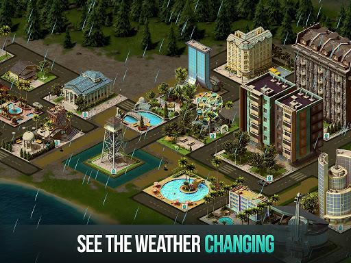 City Island 4- Sim Town Tycoon: Expand the Skyline 1.7.9 screenshots 9