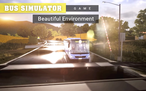 Bus Driving Simulator : Uphill Offroad Bus Driver 1.0.4 screenshots 5