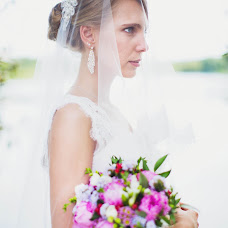 Wedding photographer Anna Kuznecova (ankkyz). Photo of 27.06.2016