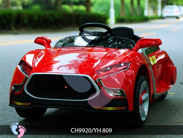Ô tô điện cho trẻ em YH-809 (9920) 3