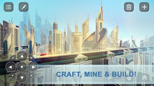City Build Craft: Exploration of Big City Games 1.29-minApi23 screenshots 3