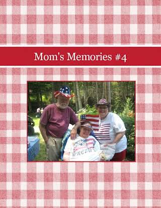 Mom's Memories #4