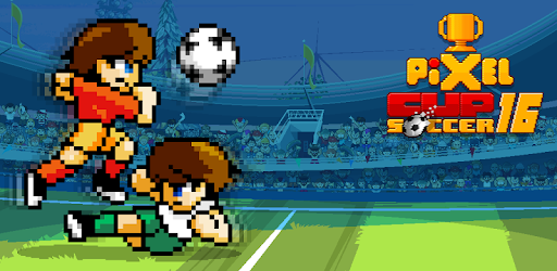 Pixel Cup Soccer 16 Applications Sur Google Play