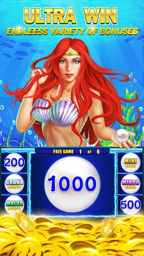 Lucky Billionaire Slots:Las Vegas Casino screenshots 1