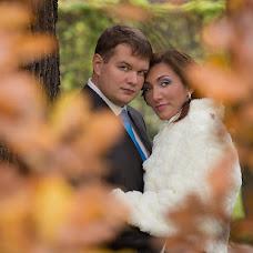 Wedding photographer Artem Malyshev (b00t4). Photo of 12.10.2013