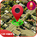 GPS Live Street View, Voice Route & Offline Maps download