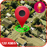 GPS Live Street View, Voice Route & Offline Maps 1.4
