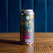 Wildstyle - Citra & Vic Secret IPA - 7.5%/473ml Can