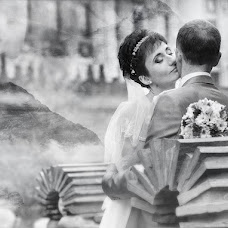 Wedding photographer Deonisiy Mit (Painter). Photo of 10.12.2012