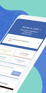 Bridebook – The Wedding Planning App 2