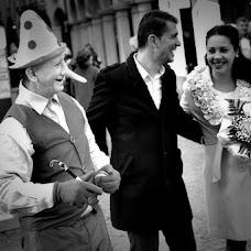 Fotografo di matrimoni Ruggero Cherubini (cherubini). Foto del 01.12.2015