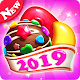 Crazy Candy Bomb - Sweet match 3 game apk