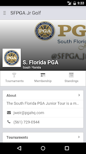 South Florida PGA Junior Tour- screenshot thumbnail