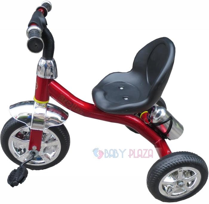 Xe đạp 3 bánh Broller 02 2