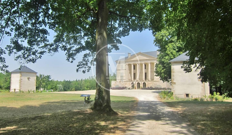 Château Vitry-le-François