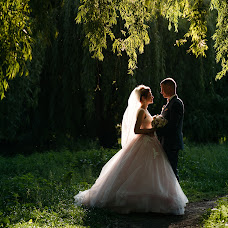 Wedding photographer Aleksandr Shishkin (just-painter). Photo of 12.06.2018