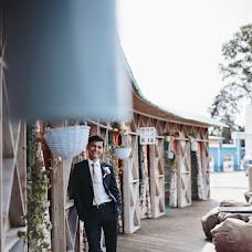 Wedding photographer Darya Garnik (dariazu). Photo of 11.03.2014