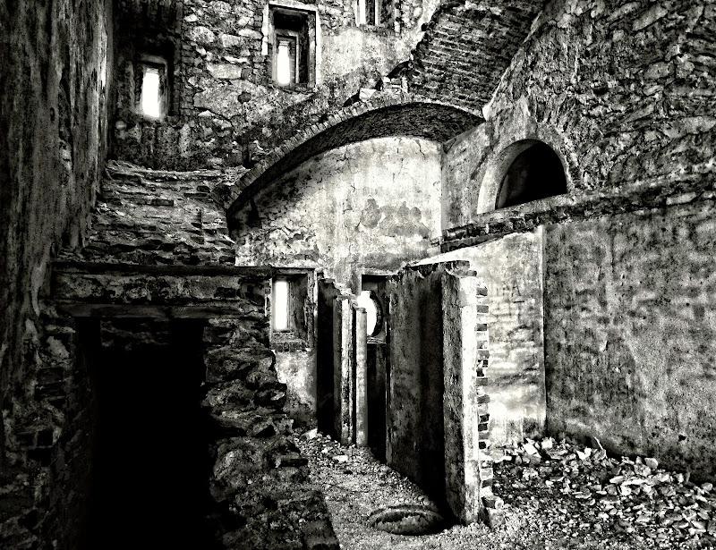Fortificazioni di confine di Rodema