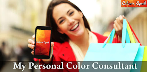 Colours Speak: Color Analysis, Undertone, & Style app for Android screenshot