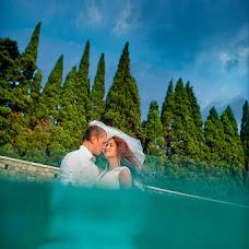 Wedding photographer Andriya Aleksich (Andrija). Photo of 26.09.2013