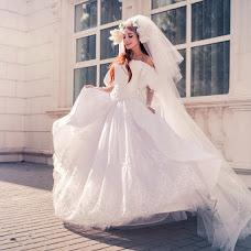 Wedding photographer Elena Popova (PopovaElena). Photo of 17.11.2015