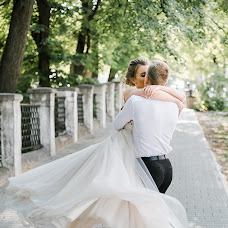 Wedding photographer Denis Derevyanko (derevyankode). Photo of 12.08.2018
